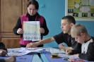 Bible Lessons in Ukraine orphanages