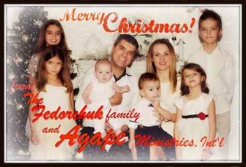 Fedorchuk Christmas 2014